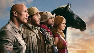 Jumanji 3: siguiente nivel / Jumanji: The Next Level