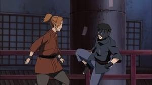 Naruto Shippūden Season 14 :Episode 317  Shino vs. Torune!