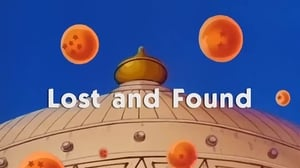 View Lost and Found Online Dragon Ball 1x123 online hd video quality