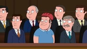 Family Guy: 12×1
