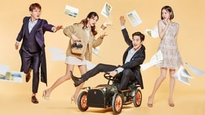 Rich Man, Poor Woman Episode 8