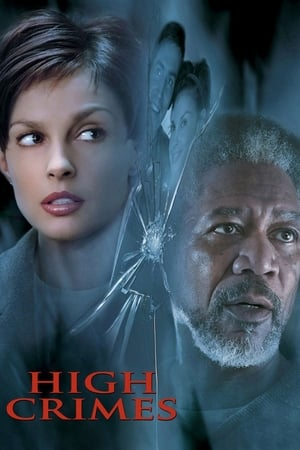 High Crimes (2002) is one of the best movies like Primal Fear (1996)