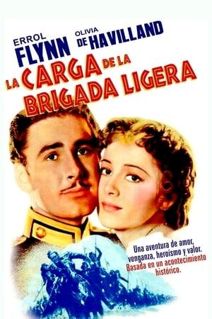 ver película la carga de la brigada ligera en español