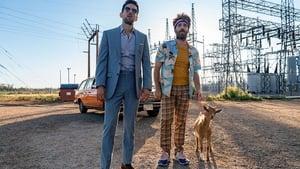 Half Brothers [2020]