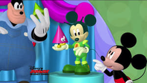 Mickey Mouse Clubhouse: Season 3 Episode 20