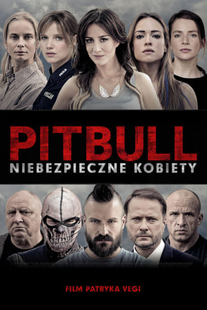 Pitbull Tough Women (2016)