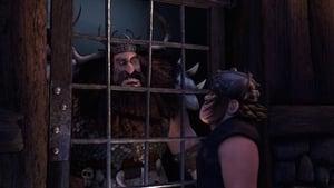 Die Drachenreiter von Berk: 2 Staffel 19 Folge