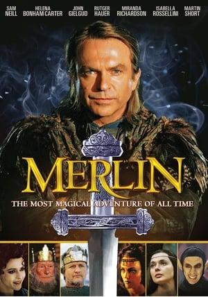 Merlin Torrent (1998) Dublado 720p DVDRip x264 – Download