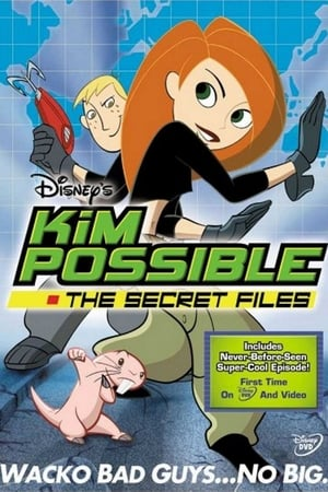 Image Kim Possible: The Secret Files