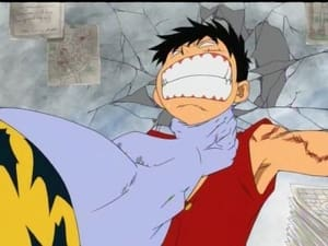 One Piece: 1×43