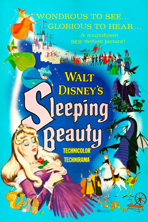 Sleeping Beauty (1959) is one of the best Movies About Queens