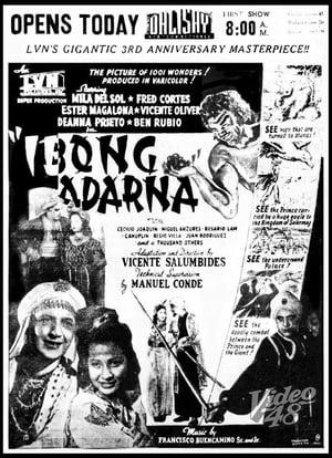 Capa do filme Ibong Adarna