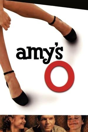 Amy's Orgasm-Nick Chinlund