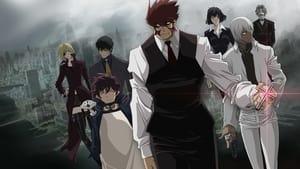 poster Blood Blockade Battlefront