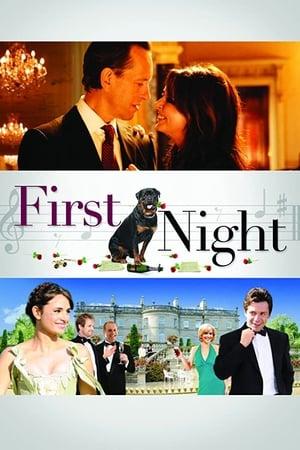 First Night-Richard E. Grant