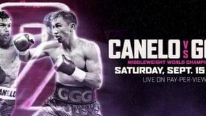 Gennady Golovkin vs. Canelo Alvarez II (2018) CDA Online Cały Film Zalukaj
