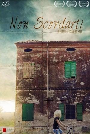 Poster Non Scordarti (2014)