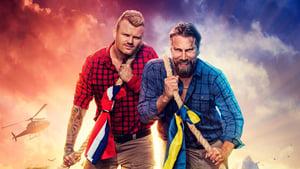Heltenes kamp: Norge mot Sverige
