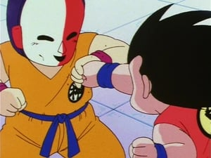 Dragon Ball Season 1 :Episode 130  Goku's Doll
