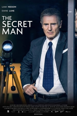 Filmposter The Secret Man