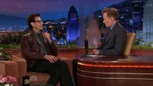 Watch S1E26 - The Tonight Show with Conan O'Brien Online