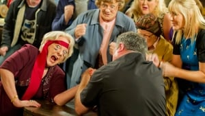 Mrs Brown's Boys: 2×6