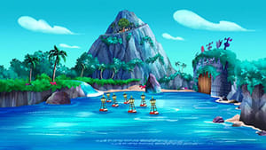 Jake and the Never Land Pirates Season 3 Episode 41