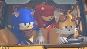 Sonic Boom: 2×32