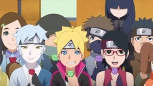 Boruto: Naruto Next Generations Season 1 Episode 137