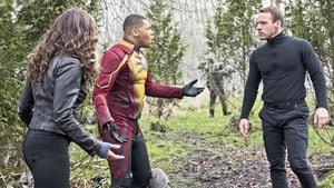 DC's Legends of Tomorrow 1×16
