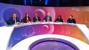Question Time Season 39 :Episode 3  26/01/2017