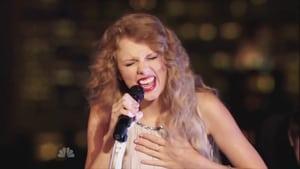 Taylor Swift: Speak Now (2010)