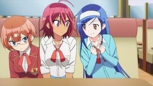 We Never Learn: BokuBen: Season 1 Episode 2
