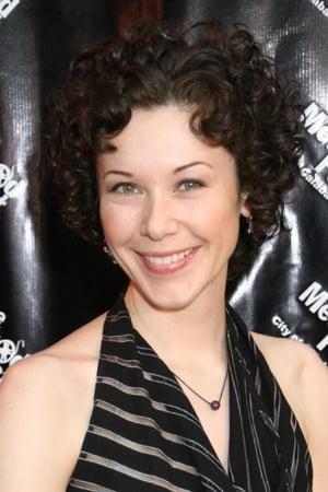 Shauna MacDonald isKim Fitcher