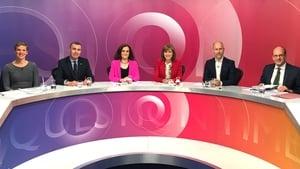Question Time Season 41 :Episode 21  13/06/2019