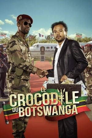 Le crocodile du Botswanga-Thomas Ngijol