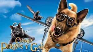 Captura de Como perros y gatos 2: La venganza de Kitty Galore (2010) Dual 1080p