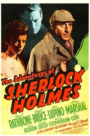 Image The Adventures of Sherlock Holmes