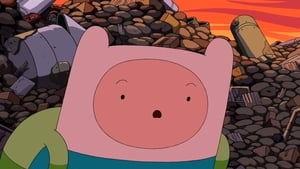 Adventure Time: S05E46