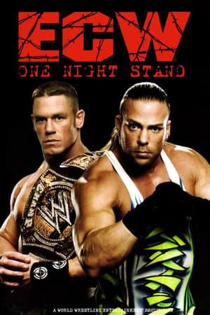 ECW One Night Stand 2006-John Cena