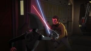 Gwiezdne Wojny: Rebelianci Sezon 2 odcinek 8 Online S02E08