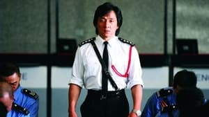 poster New Police Story
