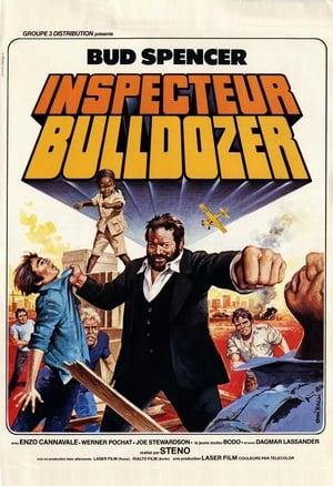 Pied-plat: Inspecteur Bulldozer