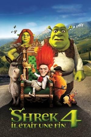 Shrek 4, il était une fin (2010)
