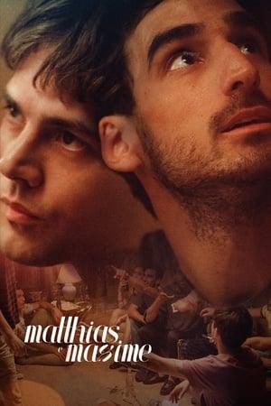 Matthias & Maxime streaming