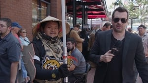The Jim Jefferies Show Sezon 1 odcinek 7 Online S01E07