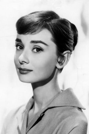 Audrey Hepburn isNicole Bonnet