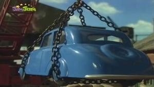 Thomas & Friends Season 11 :Episode 17  Thomas & The Runaway Car