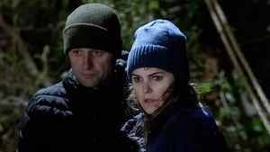 The Americans (2013) saison 5 episode 1 streaming vf