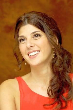 Marisa Tomei isMay Parker